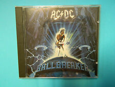 AC/DC - BALLBREAKER - CD ALBUM - EAST WEST AMERICA 7559-61780-2