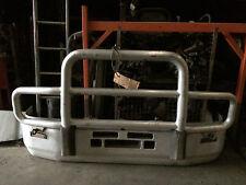 Truck Bullbar - Aluminium