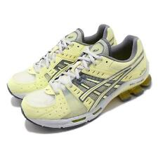 Asics Gel-Kinsei OG Huddle Yellow Grey Men Running Casual Shoes 1021A286-750
