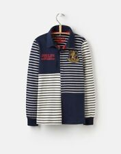 Joules Collared Rugby Shirt T-Shirts & Tops (2-16 Years) for Boys