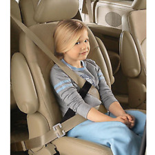 Diono SURE FIT Seat Belt Positioner Baby/Child Car Travel Sunshine Kids BN