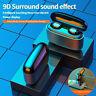 G5S TWS Wireless Bluetooth 5.0-Kopfhörer In-Ear-Musik-Ohrhörer mit Ladekoffer