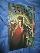 ANGEL (BUFFY THE VAMPIRE SLAYER) After The Fall IDW HB/HC Hardback Book WHEDON