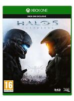 Halo 5: Guardians (Xbox One) Mint - Super Fast Delivery