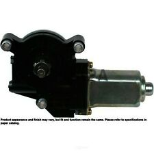 Power Window Motor Front/Rear-Left NAPA/ELECTRICAL MOTORS-RAY 491681 Reman