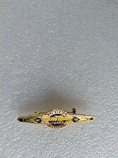 LAS VEGAS NEVADA CIGARS B17-290 HARD ROCK PIN MINT CONDITION RARE PIN OFFER