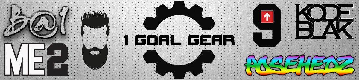 1 Goal Gear