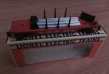 Lionel Electronic Trains -O Scale Canadian Pacific Rail Car