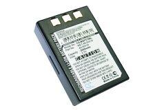 BATTERIA per METROLOGIC SP5700 Optimus PDA mk5710 met-46-00518 46-00518 NUOVO