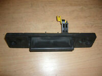 KIA SORENTO mk1 BOOT TRUNK LID TAIL GATE OPEN HANDLE