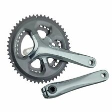 Shimano Tiagra FC-4700 2 x 10 speed chainset 52/36