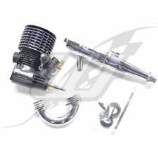 *IT*Motore a scoppio Picco buggy Boost.21 3TZ Turbo con marmitta EFRA2135 (A1252