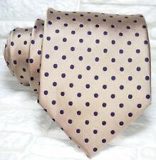 DQT in tessuto a righe Baby Blu Nero Classici Slim Attillati Tie Hanky gemelli set