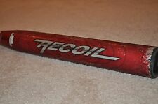 34/29 Miken Recoil Maxload NSA One Piece Composite Slow Pitch Softball Bat