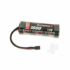 Radient - RDNA0090 - Superpax, 2/3A 7.2V 6-Cell 1600mAh NiMH,Stick, HCT - Animus