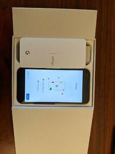 Google Pixel XL - 32GB - Black Smartphone