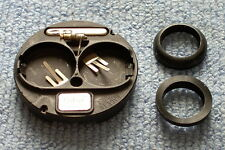 Pulsar LED watch battery spacer set for P2 P3, Omega TC1 TC2, Hamilton QED QTC