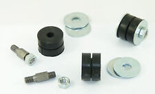 Lucas 743176, DR2 DR3 Wiper Motor Rubber Mounts for Mini MG Morris, 17H5431