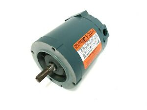 NEW RELIANCE ELECTRIC P56H1338Z MOTOR 1/2HP 208-230/480V 1725RPM