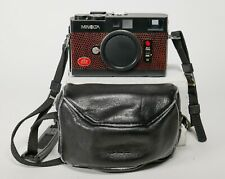 Minolta CLE Rangefinder CLE Film Camera Body 50th Limited Model RARE !!
