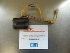 Honda VFR 800 FI-W 1998 REGULATOR RECTIFIER (2821)
