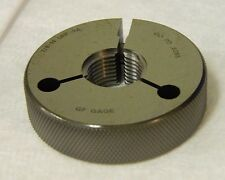 GF Gage Ring Thread Go Gage 7/8-14 Thread Single Ended Class 3A R0875143AGK