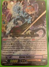 Cardfight Vanguard Karma Collector G-BT03/011EN RR