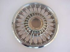 1965 Ford Mustang OEM Wire Wheel Cover