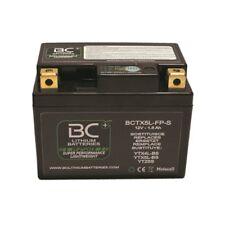 BATTERIA MOTO LITIO BC BATTERY CONTROLLER BCTX5L-FP-S, YTX4-L, YTX5L-BS, YTZ5S