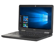 Dell Laptop Computer 15.6