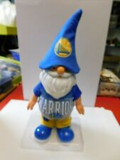 Golden State Warriors Shirt Gnome 11' INCHES TALL NEW IN BOX