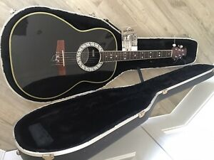 Ovation Celebrity guitar cc67