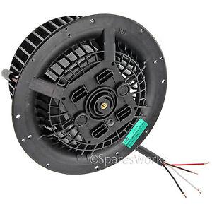 135W Motor + Fan for RANGEMASTER Cooker Hood Anti Clockwise LH Directional