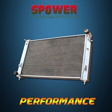 3 Row Aluminum Radiator For Holden Commodore VT VX HSV V8 LS1 GEN 3 Petrol 97-02