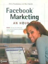 Facebook Marketing Treadaway - Smith Sybex 2010