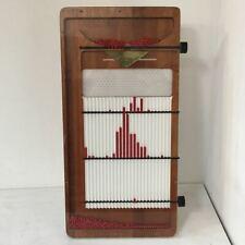 Vintage Quantum Co Quincunx - Galton Board - Bean Machine - Made in USA