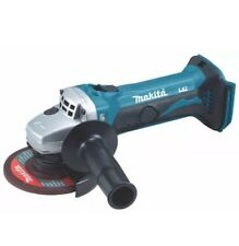 MAKITA DGA452 18V LXT LI-ION CORDLESS ANGLE GRINDER .VERIFIED SELLER
