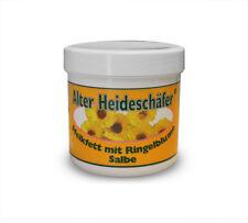 Melkfett mit Ringelblume Salbe von Alter Heideschäfer 250ml Art. 10443