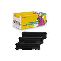 3PK Compatible 125 Toner Cartridge for Canon ImageClass LBP6000 LBP6650