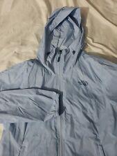 The North Face Cyclone 2 Hoodie Womens Rain Coat Windbreaker Hiking Wind Sport -