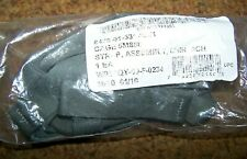 Mich Ach Helmet Chin Strap, Foliage Green, U.S. Issue *New*