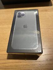 Apple 11 Pro - 64GB - MidnightGreen (Unlocked) NO SERVICE IN UK