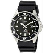 Casio MDV106-1A Black Men's Wristwatch