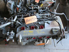 03- 07 FOCUS 2.3L 2300 ENGINE MOTOR VIN Z PZEV DOHC ID# 3G-282-AA CYLINDER HEAD