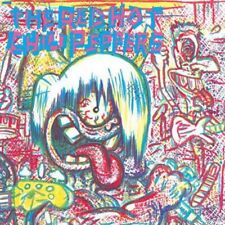 "CD RED HOT CHILI PEPPER ""THE RED HOT CHILI PEPPE"". Nuevo y precintado"