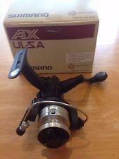 Shimano AX UL-SA Ultralite spinning reel