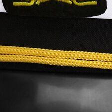 Boat Navy Marine Cap Captain's Yacht Sailors Hat Captain's Hat Adjustable