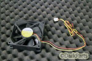 Sunon KD1209PTB2 DC12V 2.4W 90mm x 25MM Case Fan 3-Wire 3-Pin