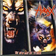 HIRAX - The New Age Of Terror  [CD+DVD] DCD