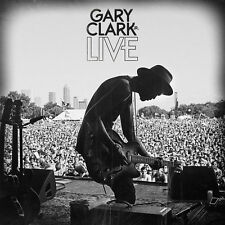 Gary Clark Jr Live - Gary Clark Jr (2014, CD NIEUW)2 DISC SET